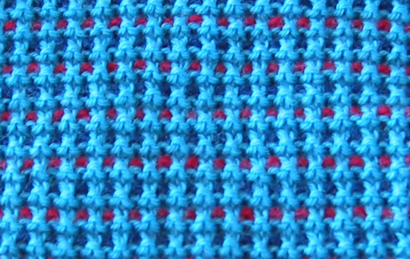Crochet Pattern Central Free Online Crochet Stitch Directory : WAFFLE CROCHET STITCH ? Crochet For Beginners