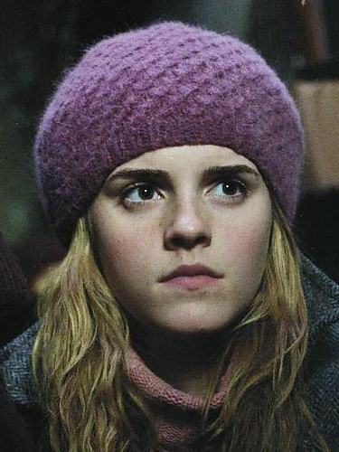 This hat was also inspired by the thread about Hermione Granger s hat in  the Deathly Hallows 5923bcff8f0